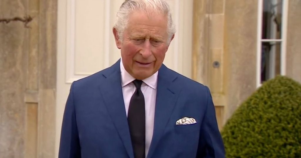 Prince Philip (99): His last wish was for Prince Charles