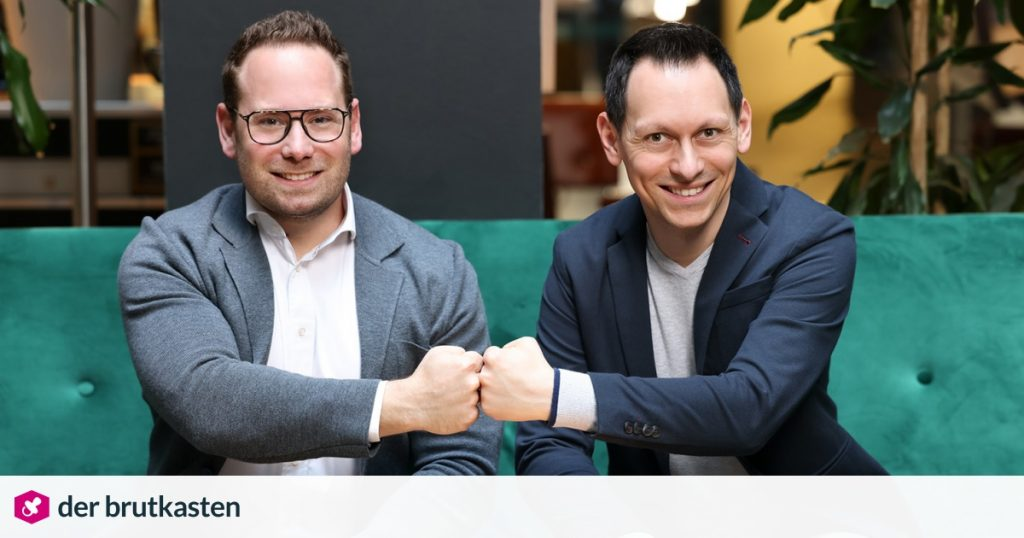 Community startup accelerator in Vienna similar to YCombinator