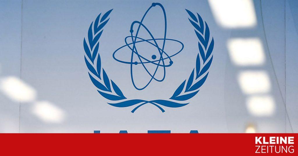 Iran prepares to enrich uranium controversial «kleinezeitung.at