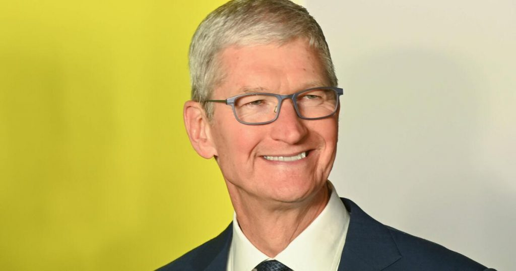 Apple April 20 Event: Tim Cook might introduce that