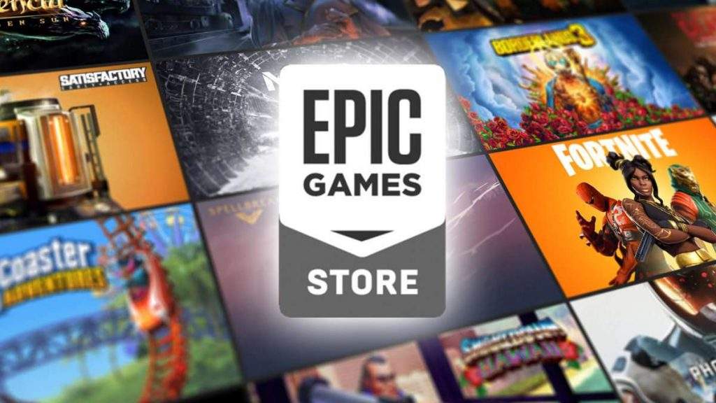 Epic Games: 3 Free Games - but only for a short time