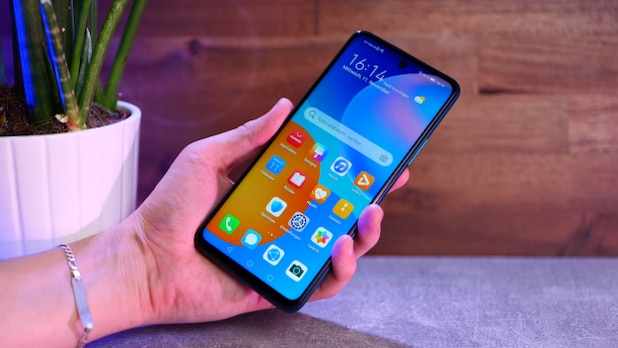 Several Huawei smartphones have been infected with the virus.