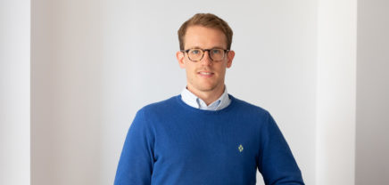 Pino: Co-founder Stefan Atz