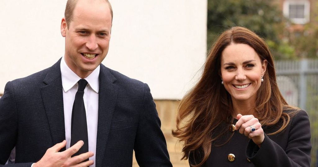 Prince William and Duchess Kate: Post-Funeral Debut - And She Looks Amazing