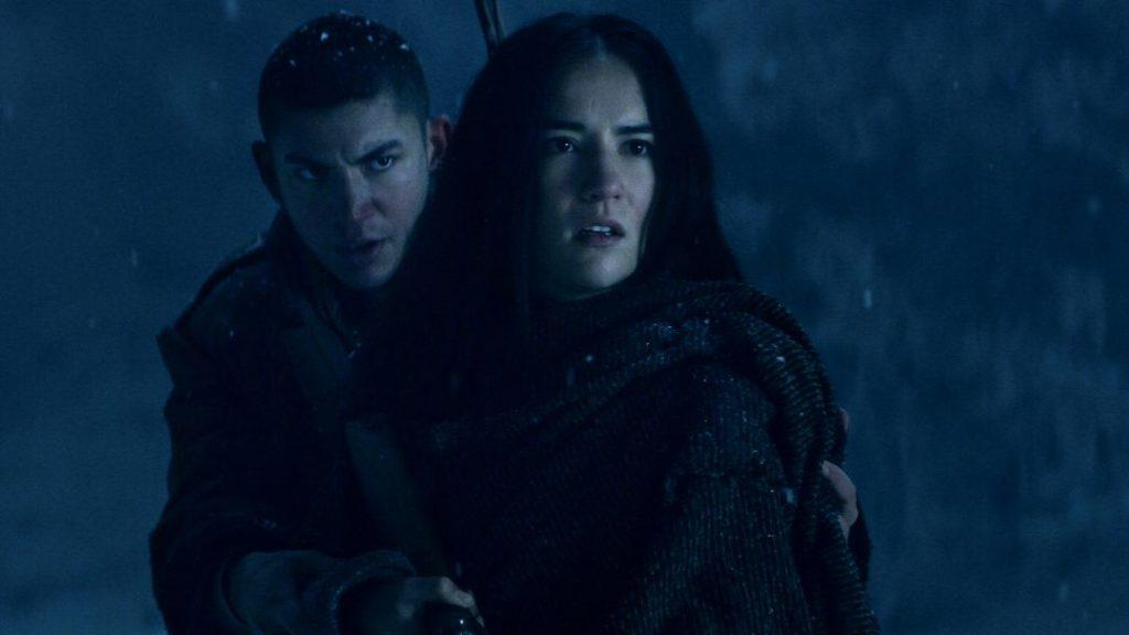 "Die Fantasysaga ""Shadow and Bone"" on Netflix"