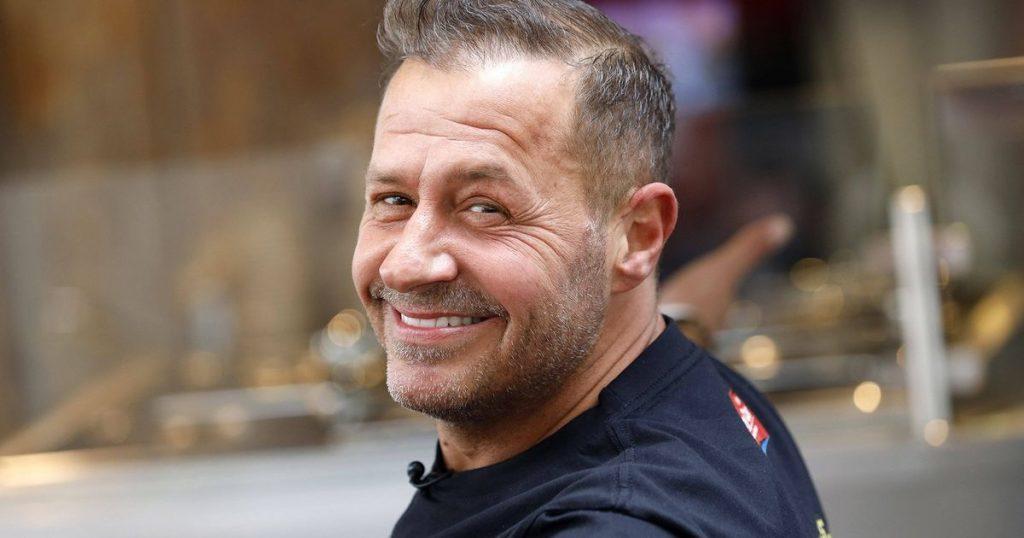"Willi Herren (45): What SAT.1 shows instead of ""Celebrities Under Palm Trees"""