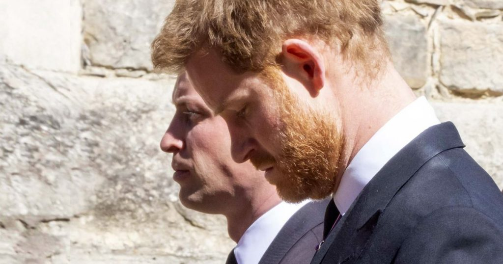 Prince Harry and Duchess Meghan: Before Departure: Secret Meetings at Kensington Palace