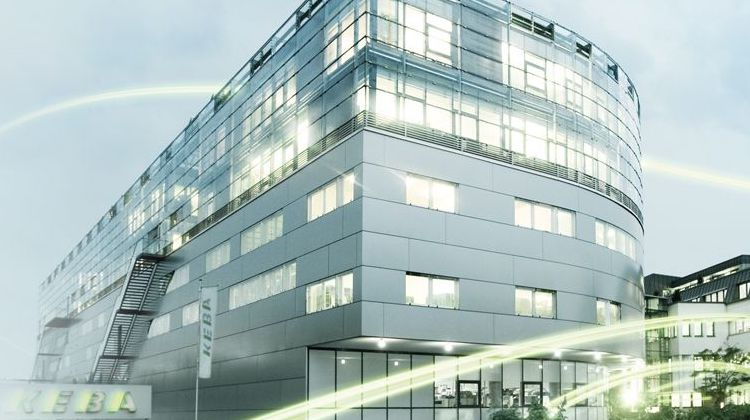 An industrial automation expert expands to the west of Linz