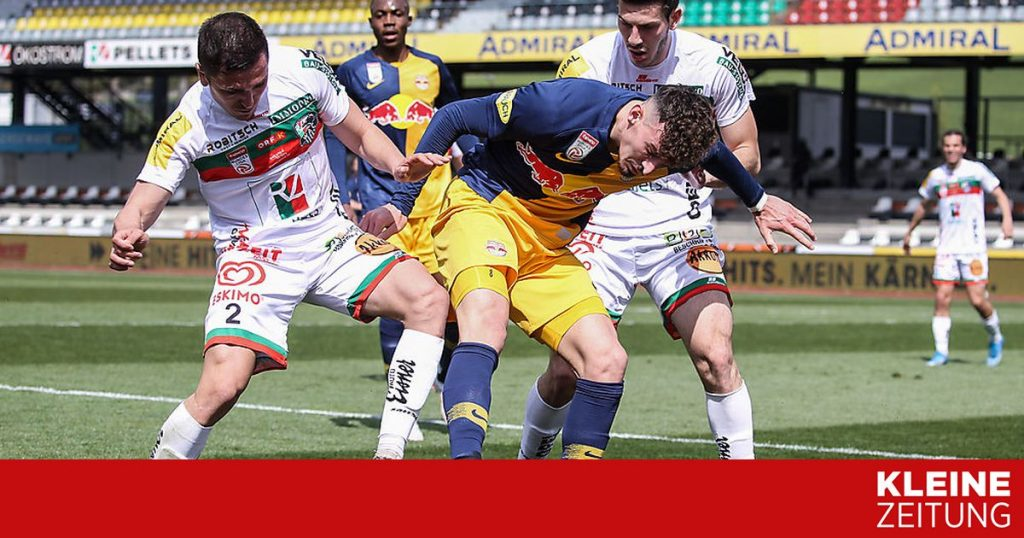 Wydad: The rehearsal for the final of the cup must be wrong «kleinezeitung.at