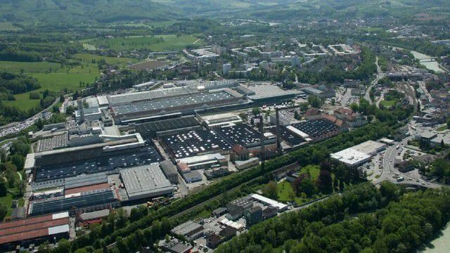 2,300 MAN employees affected: the MAN plant in Steyr is about to close