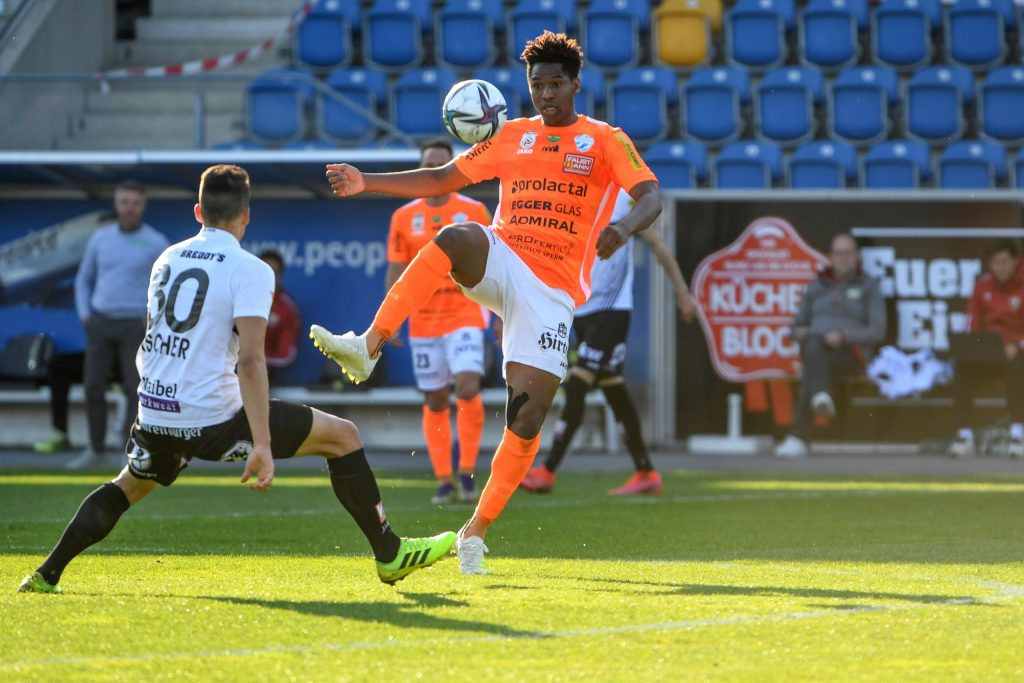 After 2-2 on Saturday, Hartberg and Altach want more this time