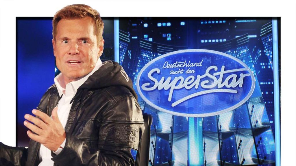 DSDS (RTL): No more trash without Dieter Bohlin - Details about the new concept have been revealed