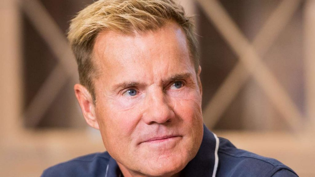 Dieter Bohlin: The Real Cause of DSDS-Aus - RTL's Violent Allegations