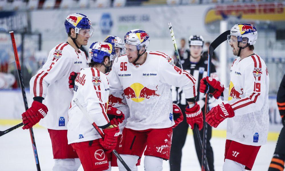 Dominic Heinrich's future has been clarified!  Hockey-News.info