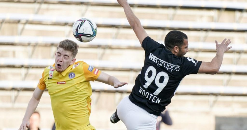 German League live: This is what Austria - Admira says