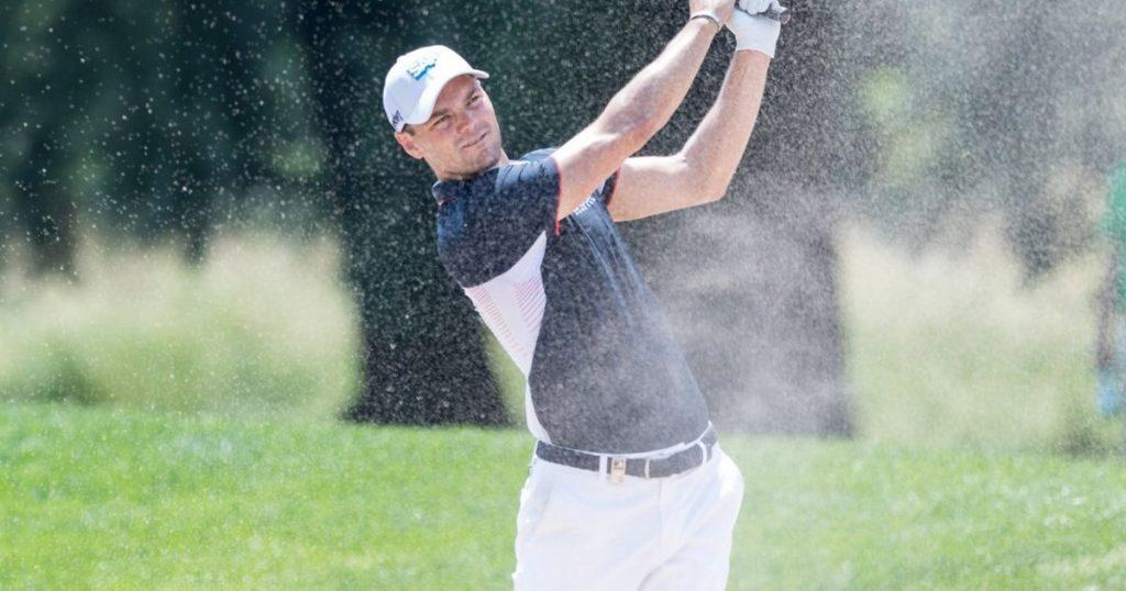 Golf: Return to the PGA Tour via the tailgate
