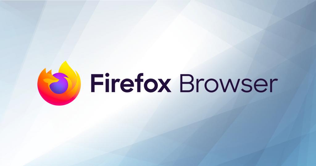 Mozilla Firefox 88 exports