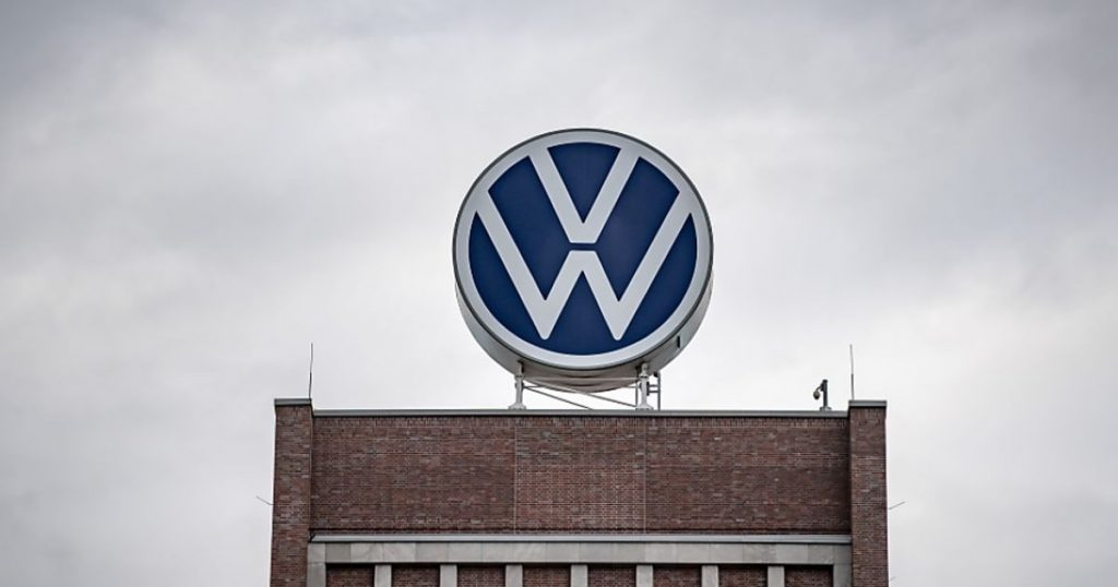 Other executives charged in the Volkswagen diesel case