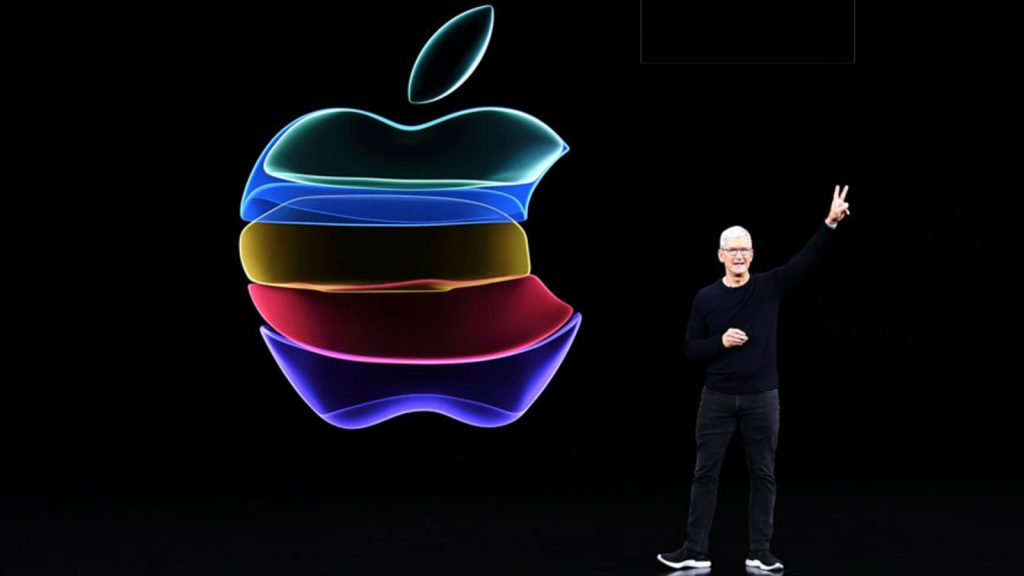 Siri reveals the date of the first Apple event in 2021