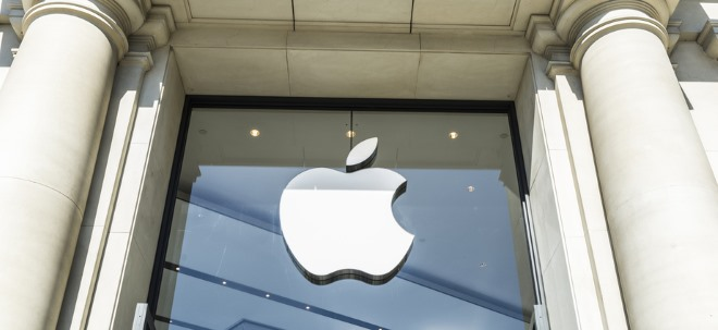 Dank eigenen Chips: Apple fordert PC-Rivalen und Intel mit dünnem Desktop-iMac heraus - Apple-Aktie schwächer