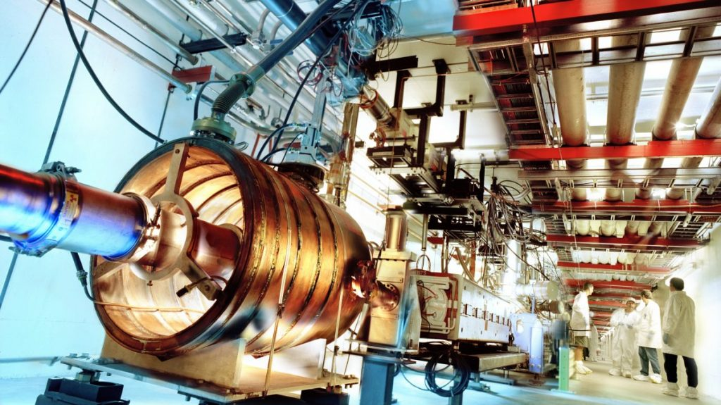 The Missing Link: The End of the Standard Physics Model?  What does the muon anomaly mean