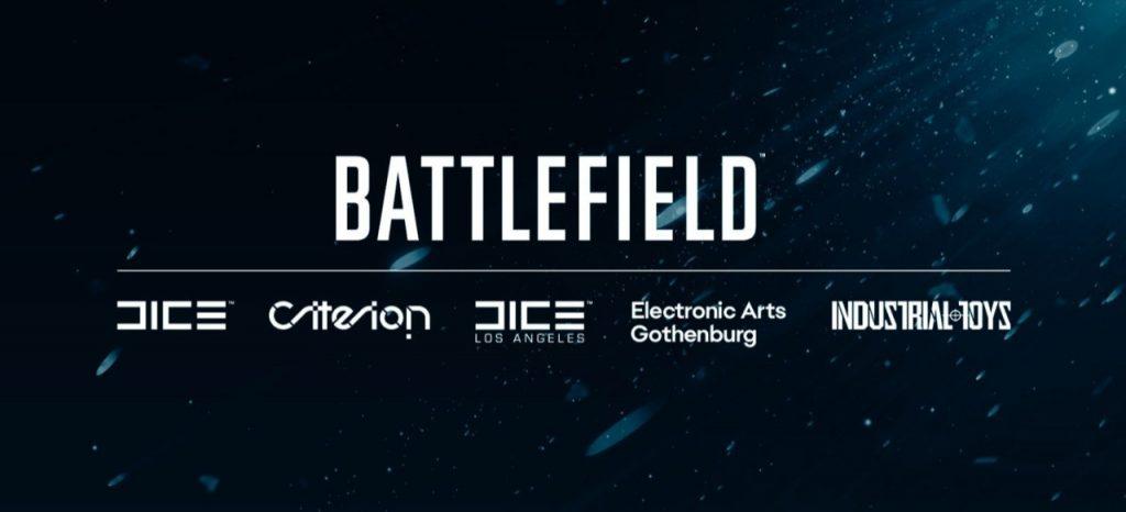 Battlefield (Arbeitstitel) (Shooter) von Electronic Arts