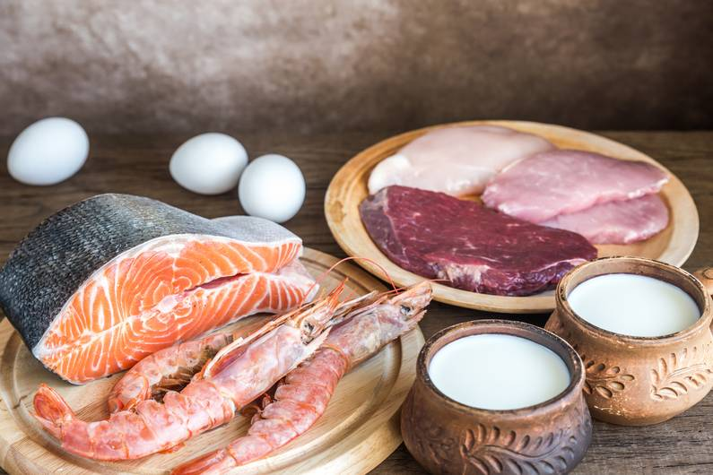 This is how much vitamin B12 you should be consuming every day
