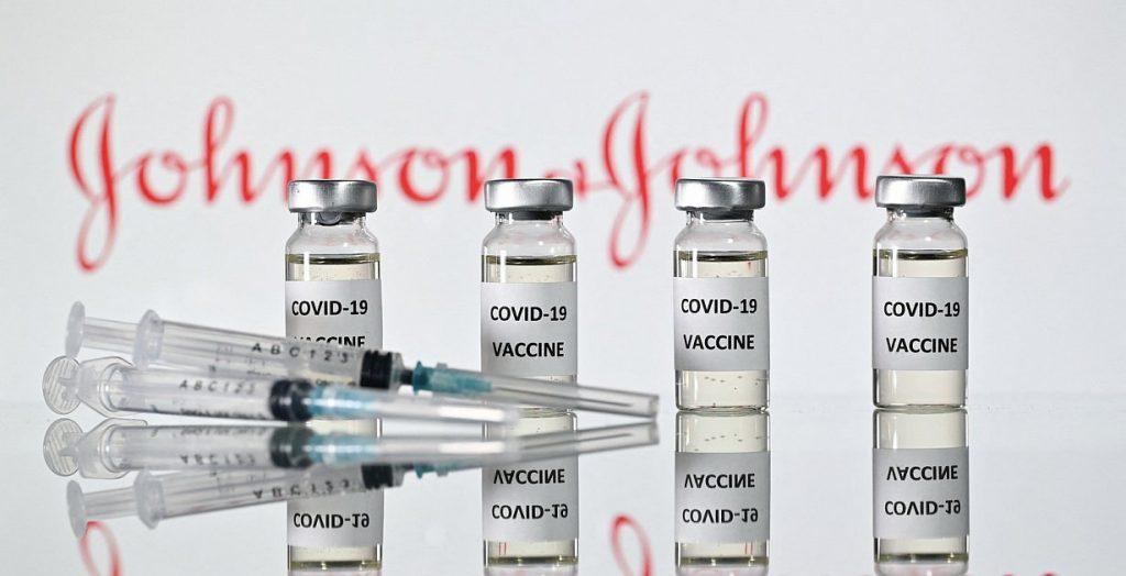 Vaccination - Potential Childbirth Problems at Johnson & Johnson