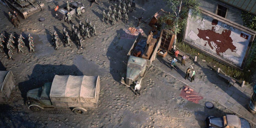 """War Mongol"": Tactics still need fine tuning - games"