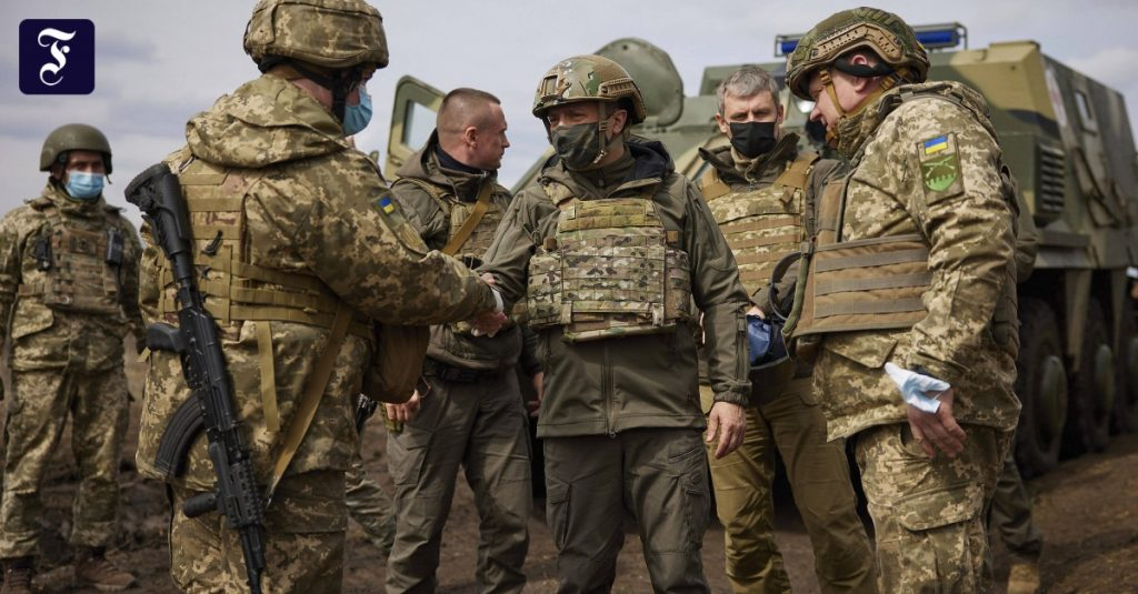Why is Moscow escalating rhetoric in the Ukraine conflict