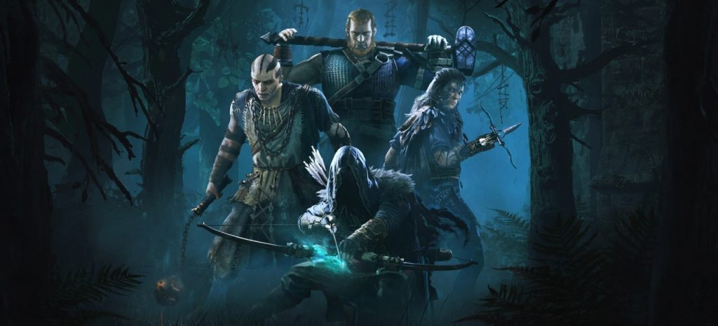 Hood: Outlaws & Legends (Action-Adventure) von Focus Home Interactive