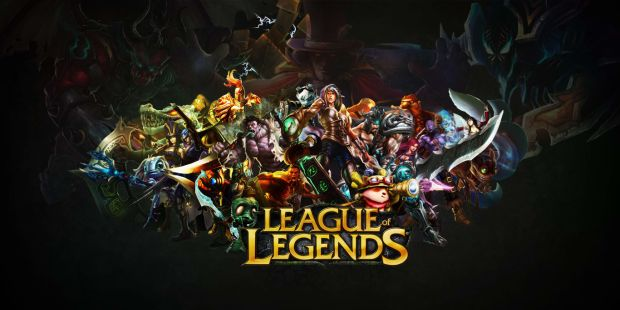 League of Legends Enters Series for Netflix!  Here is Arcane's first teaser!