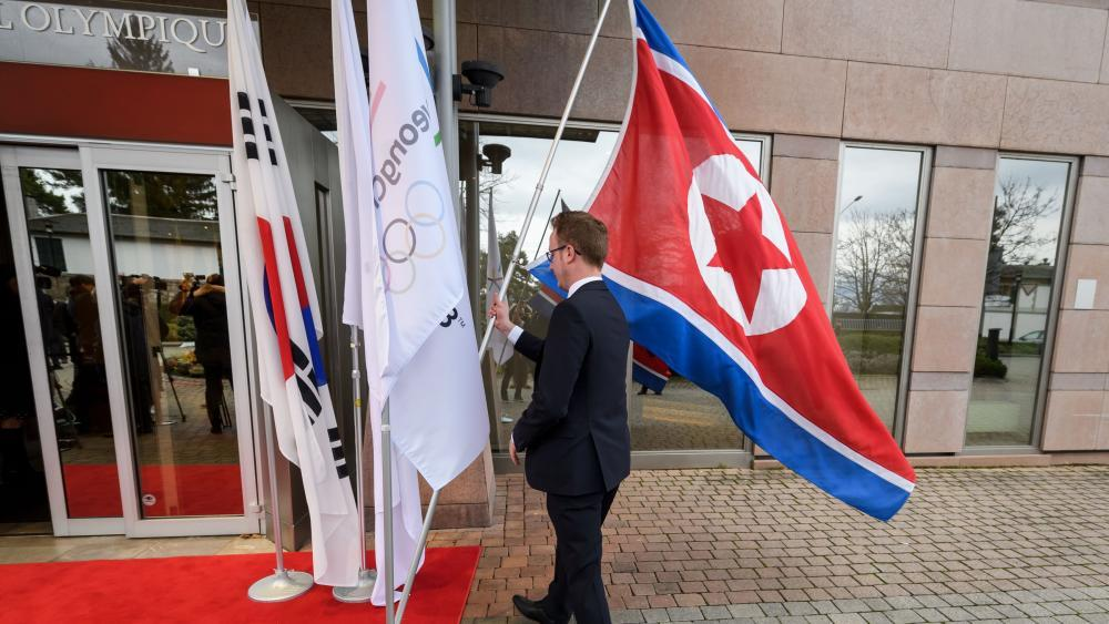 North Korea wants to give up the World Cup qualifiers - the national teams