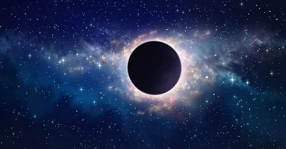 Schwarzes Loch