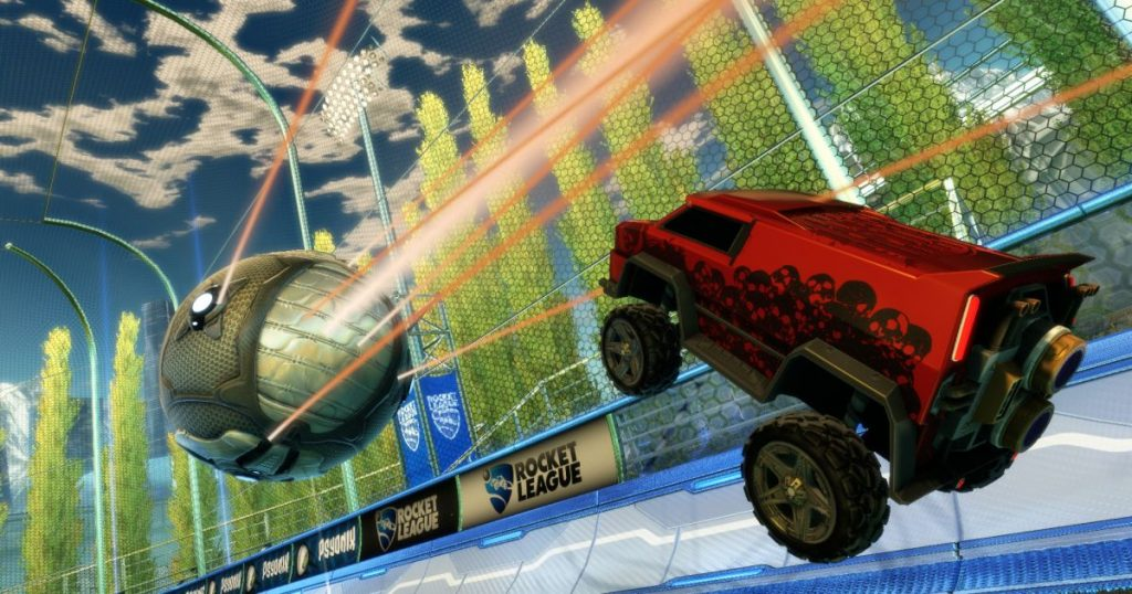 Rocket League: Is the Original Client Coming for PS5 and Xbox Series X / S?