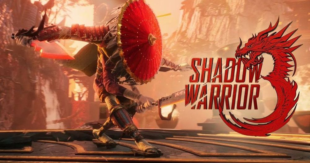 Shadow Warrior 3: An action game is also coming to consoles