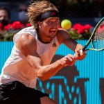 Tennis News: First Nadal, then Tim: Zverev before winning in Madrid  Tennis News