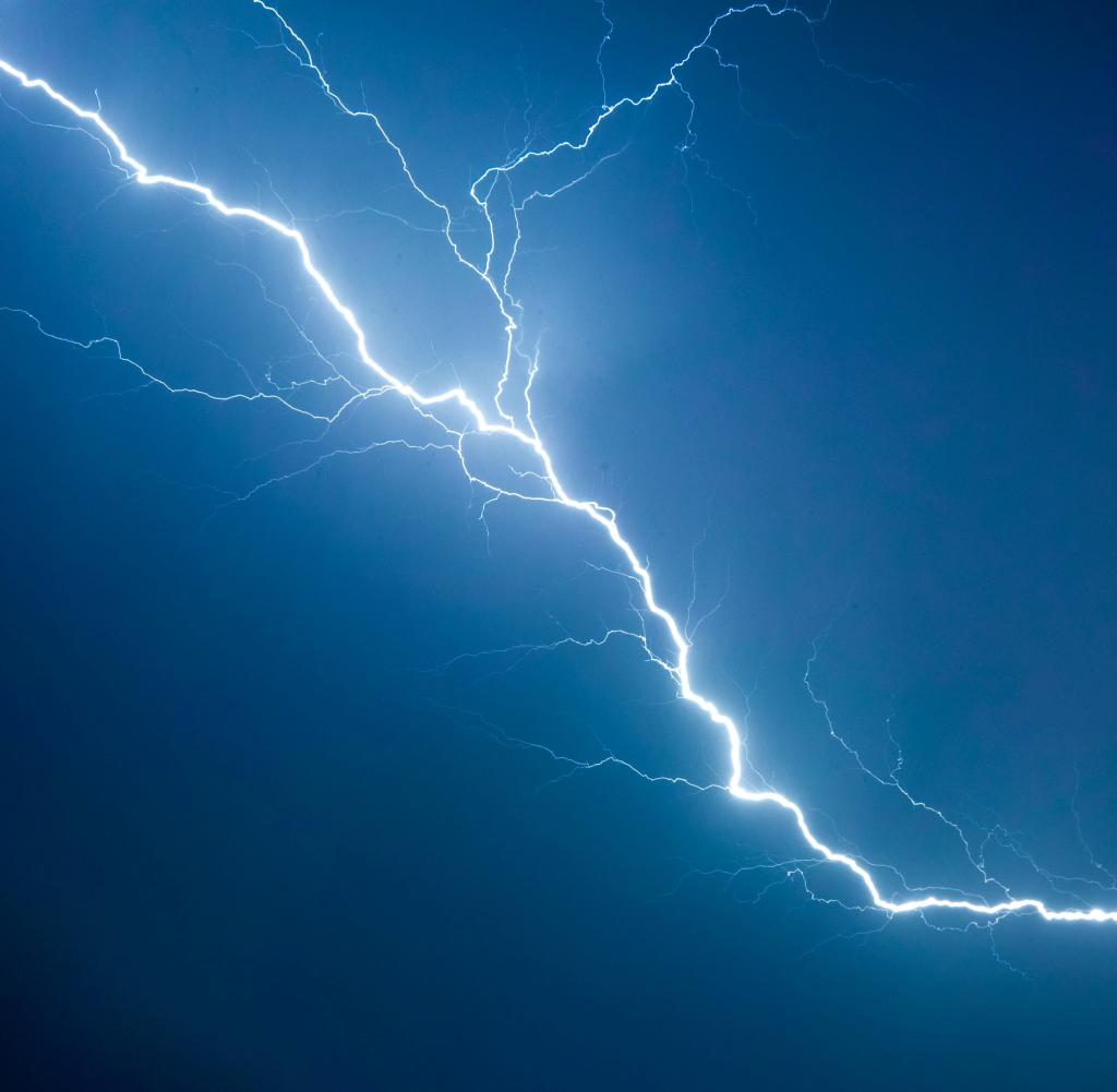 Study shows: This is how thunderstorms can purify the air