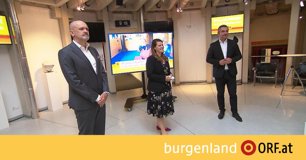 New sports series launched - burgenland.ORF.at