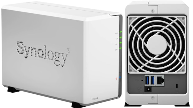 Quiet and Energy-efficient: With a power consumption of only 13.8 watts in operation, the Synology DS220j is the most energy-efficient model on our list of the best.