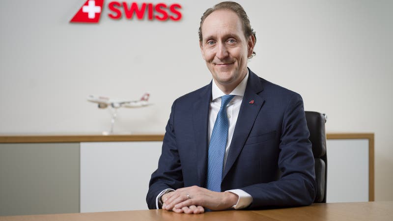 The Swiss want to return to the profit zone of the summer