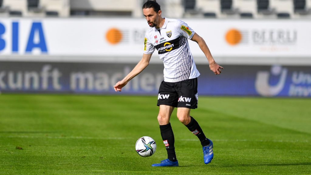 Neven Sobotik has to leave Altach again this summer - soccer