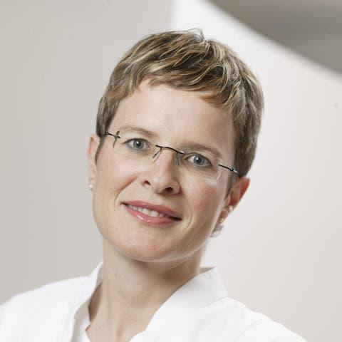 Bettina Schlagenhaf