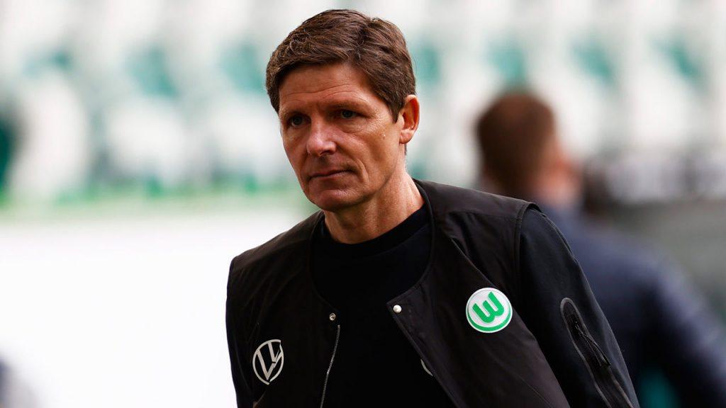 German League: Oliver Glasner bids farewell to Wolfsburg - Football - International