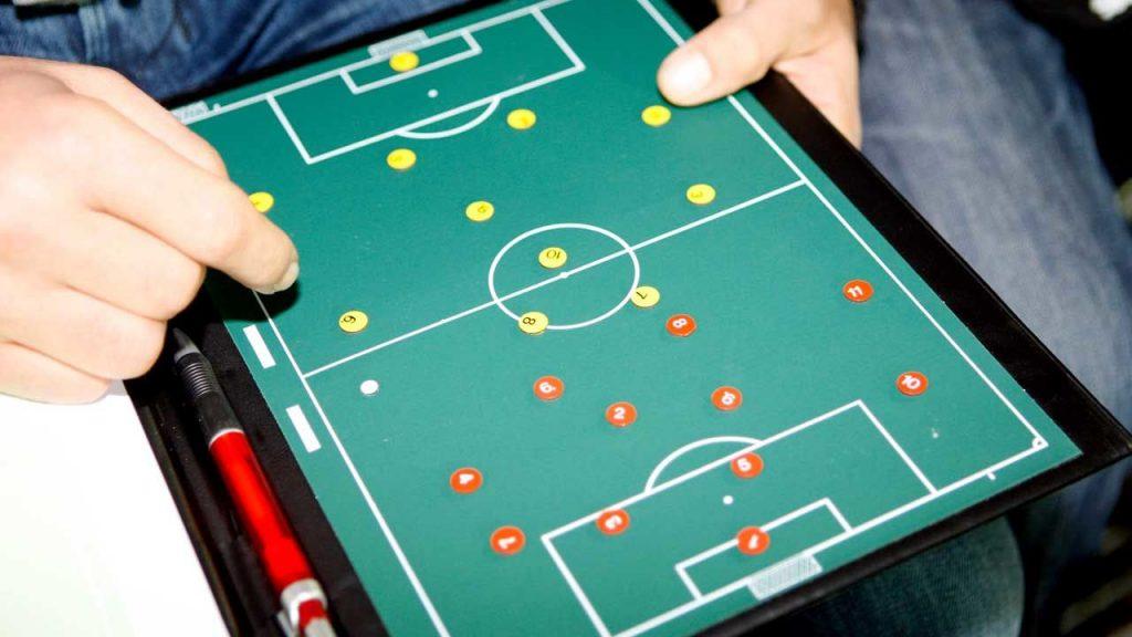 Choose the team for the 2020/21 German League season!  - football