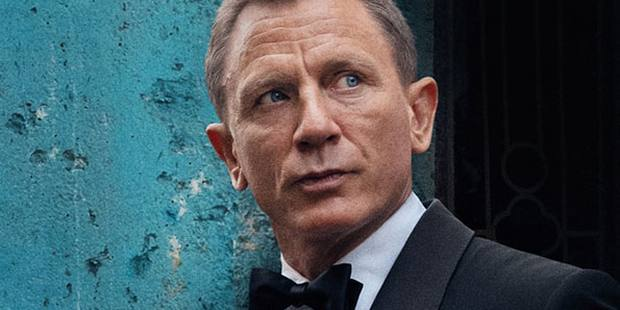 After the Amazon / MGM Mega Deal: How Will The James Bond Movie Go - No Time To Die?
