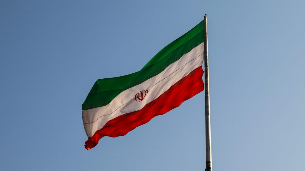 A 20-year-old Iranian man beheaded by his brother