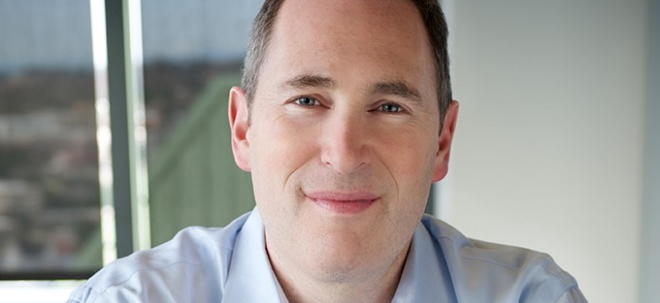 Bezos, Founder of Amazon: Andy Gacy, CEO of Amazon, will be on July 5th    05/26/21