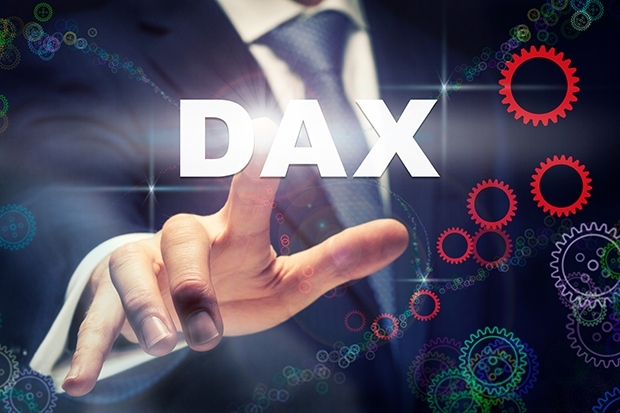 BlackRock Launches DAX ETF |  Products |  05/20/2021