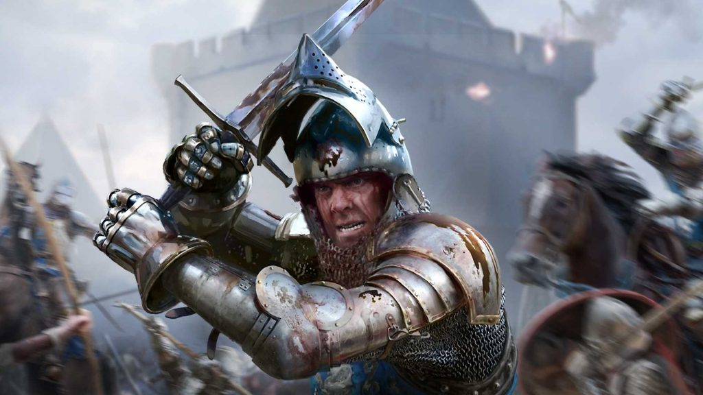 Chivalry 2 Cross-Play Open Beta receives the history and details